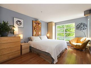"""Photo 5: 205 8989 HUDSON Street in Vancouver: Marpole Condo for sale in """"NAUTICA"""" (Vancouver West)  : MLS®# V1008567"""