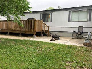 Photo 3: 101 Bonneteau Avenue in Ile Des Chenes: R07 Residential for sale : MLS®# 202014073