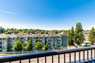 """Photo 25: 313 2551 WILLOW Lane in Abbotsford: Abbotsford East Condo for sale in """"Valley View Manor"""" : MLS®# R2459812"""