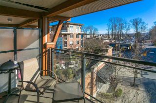 "Photo 12: 316 1633 MACKAY Avenue in North Vancouver: Pemberton NV Condo for sale in ""Touchstone"" : MLS®# R2402894"