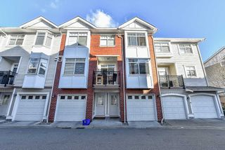 Photo 1: 92 19551 66 Avenue in Surrey: Clayton Townhouse for sale (Cloverdale)  : MLS®# R2068286