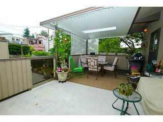 Photo 19: 138 HYTHE Avenue in Burnaby: Capitol Hill BN House for sale (Burnaby North)  : MLS®# V1077231