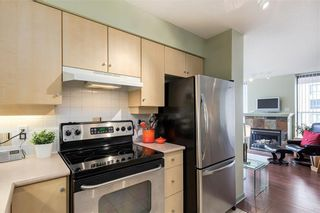 Photo 14: 501 650 10 Street SW in Calgary: Downtown West End Apartment for sale : MLS®# C4232360