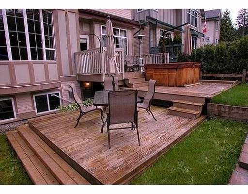 Photo 8: Photos: 3321 CHARTWELL GREEN BB in Coquitlam: Westwood Plateau House for sale : MLS®# V586242