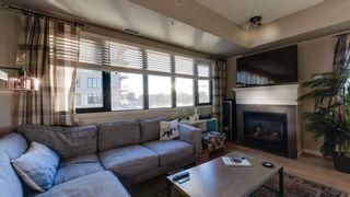 Photo 22: 702 10319 111 Street in Edmonton: Zone 12 Condo for sale : MLS®# E4235871