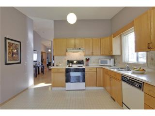 Photo 11: 75 LINCOLN Manor SW in Calgary: Lincoln Park House for sale : MLS®# C3654856