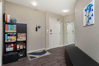 Photo 3: 401 105 AMBLESIDE Drive in Edmonton: Zone 56 Condo for sale : MLS®# E4225647