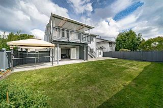 "Photo 25: 19690 WAKEFIELD Drive in Langley: Willoughby Heights House for sale in ""Langley Meadows"" : MLS®# R2492746"