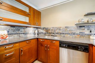 "Photo 11: 207 1040 FOURTH Avenue in New Westminster: Uptown NW Condo for sale in ""HILLSIDE TERRACE"" : MLS®# R2533636"