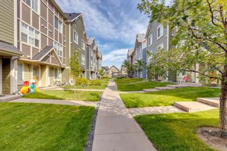 Photo 27: 10 Marquis Lane SE in Calgary: Mahogany Row/Townhouse for sale : MLS®# A1142989
