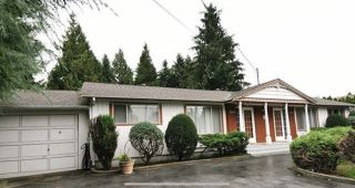 Photo 1: 1870 WESTMINSTER Avenue in Port Coquitlam: Glenwood PQ Duplex for sale : MLS®# R2548567
