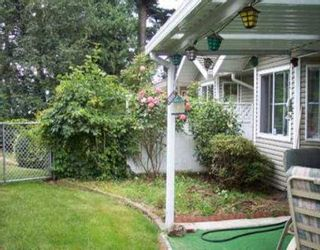 """Photo 2: 38 1973 WINFIELD DR in Abbotsford: Abbotsford East Townhouse for sale in """"BELMONT RIDGE"""" : MLS®# F2614919"""