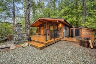 Photo 29: 9 6574 Baird Rd in : Sk Port Renfrew House for sale (Sooke)  : MLS®# 863836