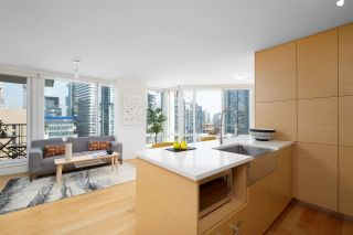 Photo 6: 1707 565 SMITHE STREET in Vancouver: Downtown VW Condo for sale (Vancouver West)  : MLS®# R2505177