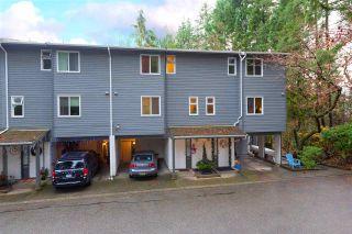 """Photo 11: 3 1240 FALCON Drive in Coquitlam: Upper Eagle Ridge Townhouse for sale in """"FALCON RIDGE"""" : MLS®# R2520791"""