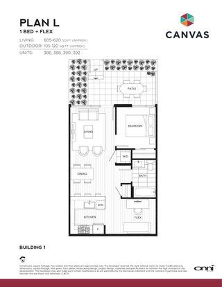 Photo 2: #390-396 E 1st Ave. in Vancouver: False Creek Condo for sale (Vancouver West)  : MLS®# Presale