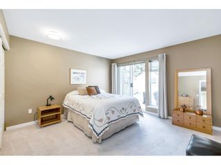 Photo 25: 11 72 JAMIESON Court in New Westminster: Fraserview NW Townhouse for sale : MLS®# R2560732