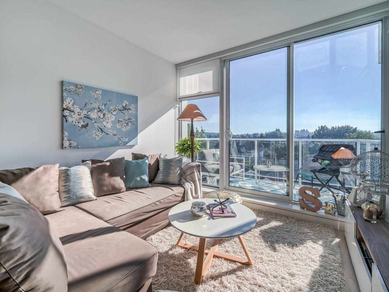 """Main Photo: 706 2221 E 30TH Avenue in Vancouver: Victoria VE Condo for sale in """"KENSINGTON GARDENS BY WESTBANK"""" (Vancouver East)  : MLS®# R2511988"""