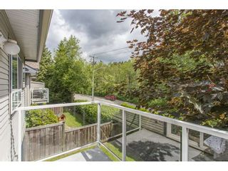 Photo 18: 3 11229 232ND Street in Maple Ridge: East Central Townhouse for sale : MLS®# R2274229