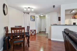 """Photo 7: 124 20200 56 Avenue in Langley: Langley City Condo for sale in """"THE BENTLEY"""" : MLS®# R2585180"""