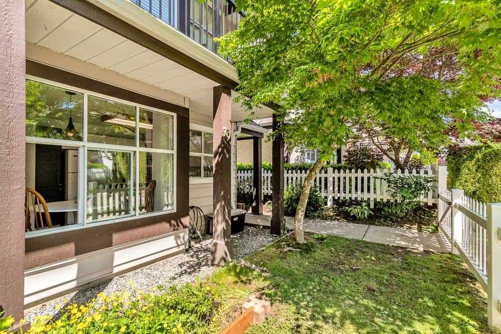 """Photo 4: Photos: 79 12099 237 Street in Maple Ridge: East Central Townhouse for sale in """"GABRIOLA"""" : MLS®# R2583768"""