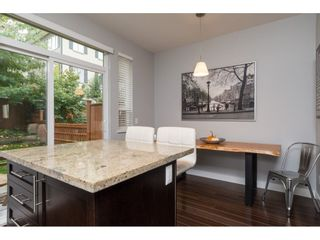 """Photo 10: 8 2929 156 Street in Surrey: Grandview Surrey Townhouse for sale in """"TOCCATA"""" (South Surrey White Rock)  : MLS®# R2214114"""