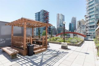 """Photo 17: 1003 1238 SEYMOUR Street in Vancouver: Downtown VW Condo for sale in """"Space Lofts"""" (Vancouver West)  : MLS®# R2417825"""