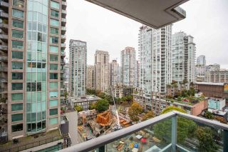 Photo 12: 1208 833 HOMER Street in Vancouver: Downtown VW Condo for sale (Vancouver West)  : MLS®# R2581350