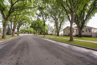 Photo 33: 12141 101 Street in Edmonton: Zone 08 House for sale : MLS®# E4265608