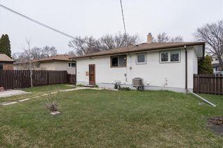 Photo 17: 420 Harold Avenue West in Winnipeg: West Transcona Residential for sale (3L)  : MLS®# 202110346