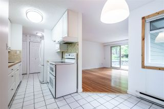 """Photo 6: 103 2100 W 3RD Avenue in Vancouver: Kitsilano Condo for sale in """"PANORAMA PLACE"""" (Vancouver West)  : MLS®# R2457956"""