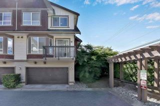 """Photo 28: 14 7155 189 Street in Surrey: Clayton Townhouse for sale in """"Bacara"""" (Cloverdale)  : MLS®# R2591463"""