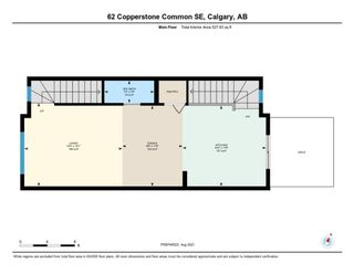 Photo 35: 62 Copperstone Common SE in Calgary: Copperfield Row/Townhouse for sale : MLS®# A1140452