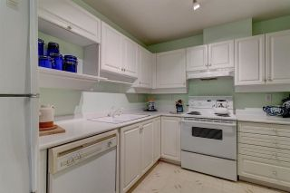 """Photo 28: 311 15272 20 Avenue in Surrey: King George Corridor Condo for sale in """"Windsor Court"""" (South Surrey White Rock)  : MLS®# R2582826"""