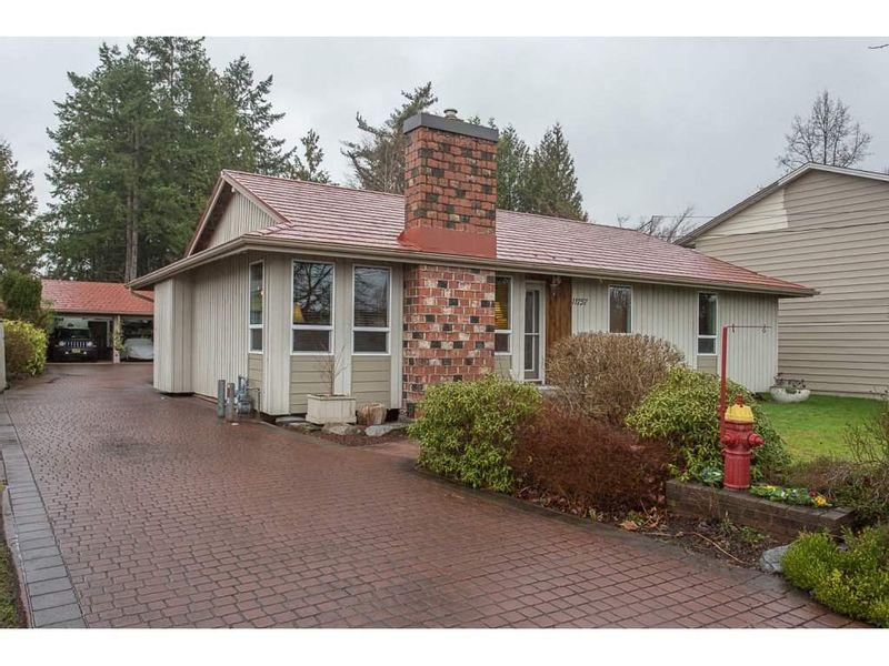 FEATURED LISTING: 11757 231 Street Maple Ridge