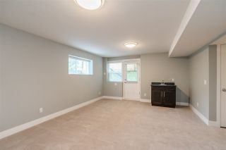 """Photo 28: 2857 160A Street in Surrey: Grandview Surrey House for sale in """"North Grandview Heights"""" (South Surrey White Rock)  : MLS®# R2470676"""