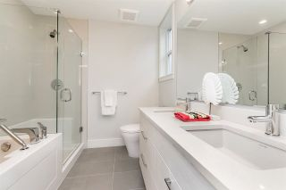 Photo 10: 48 8217 204B Street in Langley: Willoughby Heights Townhouse for sale : MLS®# R2253802