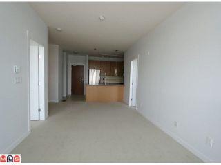 "Photo 4: 418 15988 26TH Avenue in Surrey: Grandview Surrey Condo for sale in ""THE MORGANS"" (South Surrey White Rock)  : MLS®# F1121150"