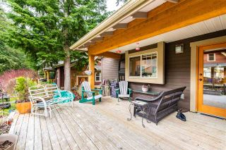 """Photo 23: 1858 WOOD DUCK Way: Lindell Beach House for sale in """"THE COTTAGES AT CULTUS LAKE"""" (Cultus Lake)  : MLS®# R2555828"""