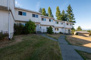 Photo 2: 46 400 Robron Rd in : CR Campbell River Central Row/Townhouse for sale (Campbell River)  : MLS®# 886176