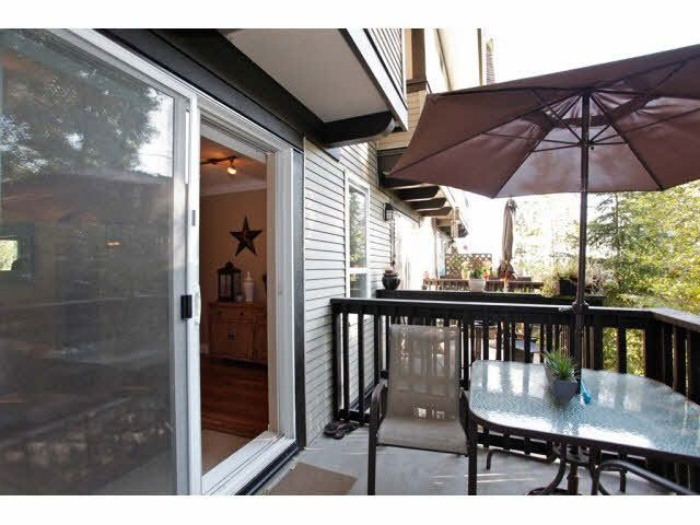 """Photo 16: Photos: 23 6747 203RD Street in Langley: Willoughby Heights Townhouse for sale in """"SAGEBROOK"""" : MLS®# F1421612"""
