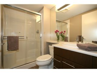 """Photo 9: 504 4888 BRENTWOOD Drive in Burnaby: Brentwood Park Condo for sale in """"BRENWOOD GATE"""" (Burnaby North)  : MLS®# V856167"""