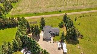 Photo 36: 5 52208 RGE RD 275: Rural Parkland County House for sale : MLS®# E4248675