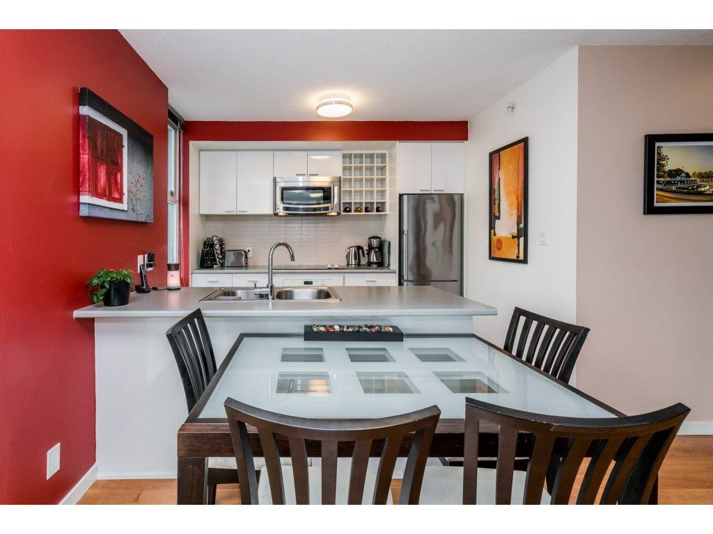 Photo 7: Photos: 1106 - 602 Citadel Parade in Vancouver: Yaletown Condo for sale (Vancouver West)