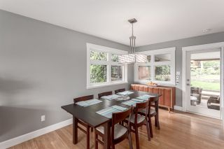 Photo 6: 5488 RAWLINS Crescent in Delta: Pebble Hill House for sale (Tsawwassen)  : MLS®# R2169368