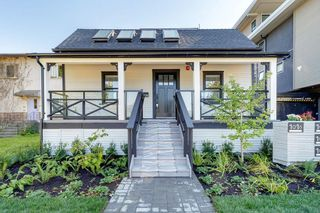 Photo 3: 1016 E 7TH Avenue in Vancouver: Mount Pleasant VE Townhouse for sale (Vancouver East)  : MLS®# R2602749