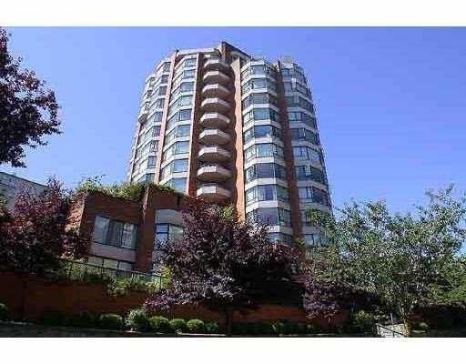Main Photo: 104 1860 ROBSON STREET in Vancouver West: West End VW Home for sale ()  : MLS®# R2230803