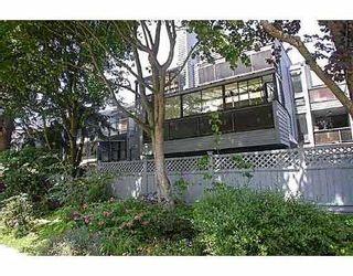 """Photo 1: P2 2125 YORK AV in Vancouver: Kitsilano Condo for sale in """"YORK GARDENS"""" (Vancouver West)  : MLS®# V575955"""