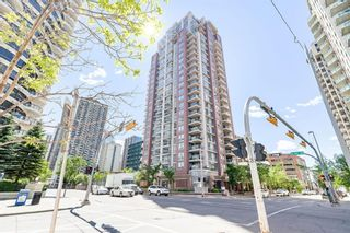 Photo 19: 2504 650 10 Street SW in Calgary: Downtown West End Apartment for sale : MLS®# A1064844