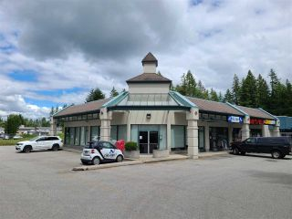 Photo 2: 101 20759 40 Avenue in Langley: Brookswood Langley Office for lease : MLS®# C8038858